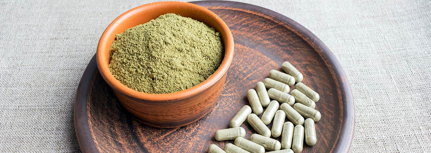 Does Kratom Get You High?