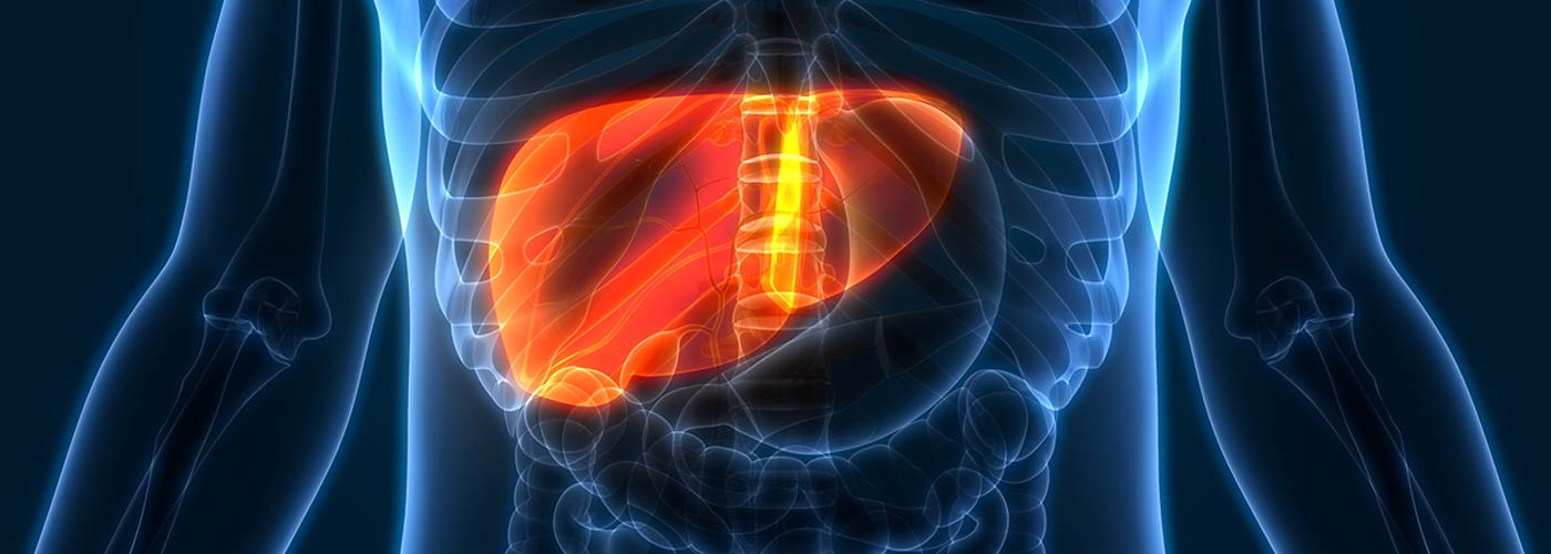 How Long Before an Alcoholic Has Liver Cirrhosis?