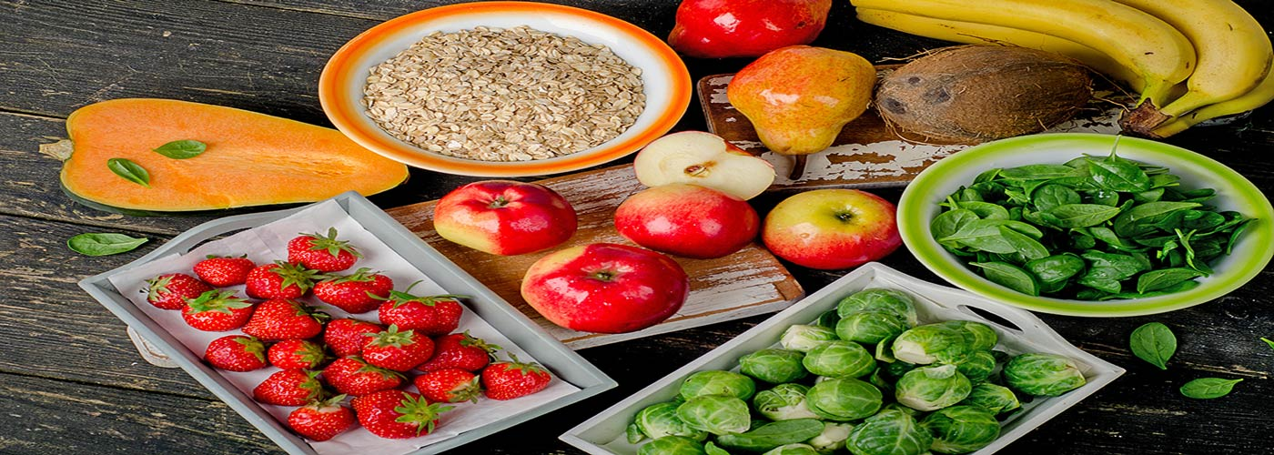 Dietary Choices for People in Recovery