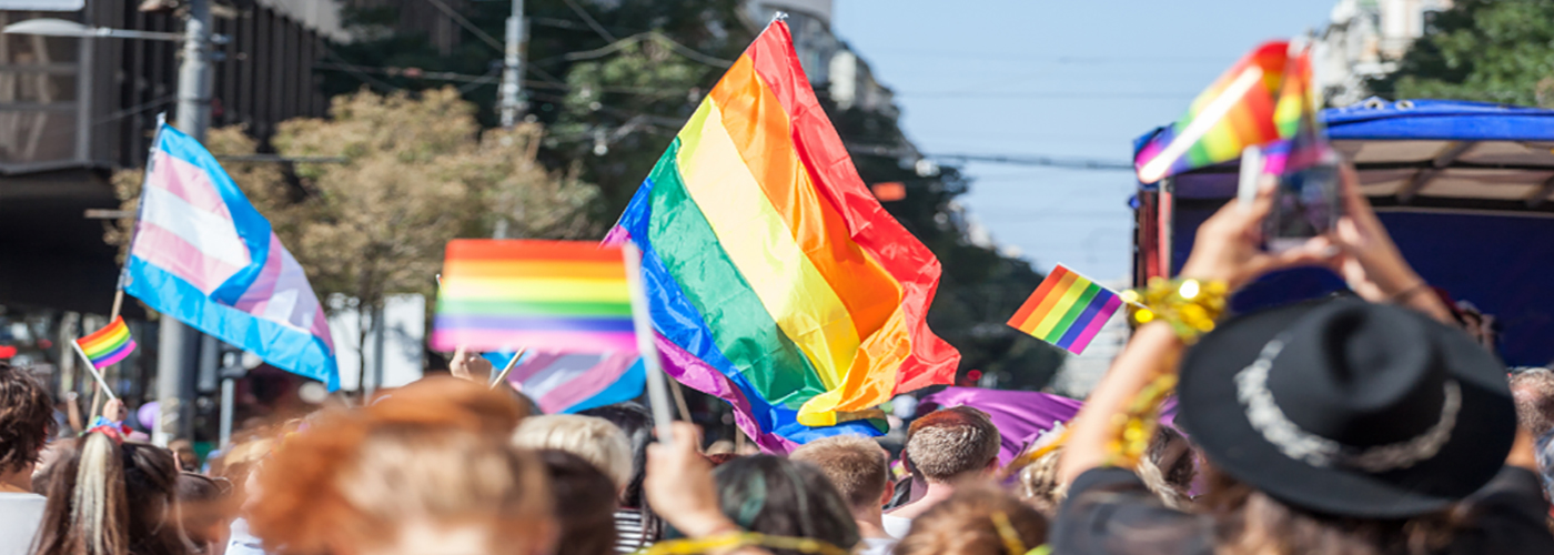 How Are LGBTQ Addicts Treated by the Recovery Community?