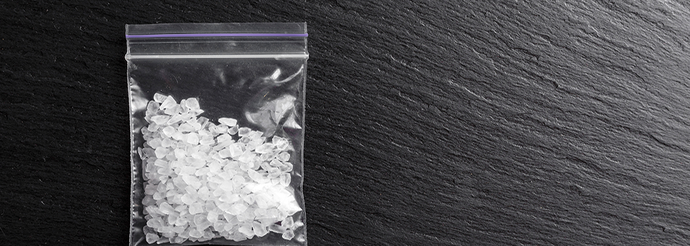Is The United States Experiencing A Methamphetamine Epidemic?